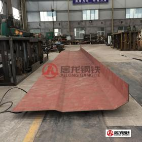 NM450耐磨板9米整板折弯加工