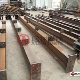 钢结构定制加工
