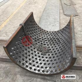 特厚筛网板定制加工