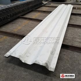 304不锈钢折弯加工,大瓦棱结构,多次正反向折弯加工,保证加工平整度。